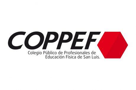 Colegio de profesionales de Educación Física de San Luis