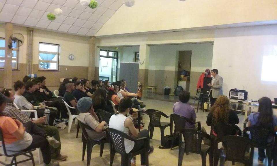 Capacitación sobre Responsabilidad civil en la montana
