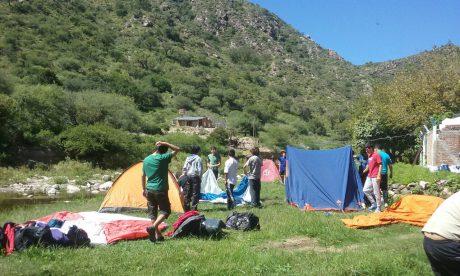 Campamentos Educativos en San Luis